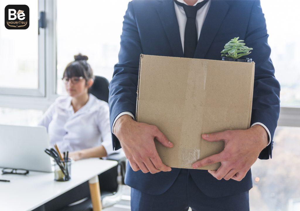 労働契約が終了していない時に、退職手当を取れますか8